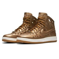 f525684908f ZAPATILLAS NIKE AIR FORCE 1 ULTRA FORCE MID JOLI - moov