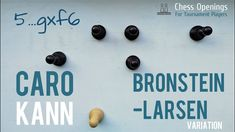 Bronstein-Larsen Variation of the Caro-Kann ⎸Chess Openings Art Through The Ages, Chess Pieces, Theory, Google Search, Chess