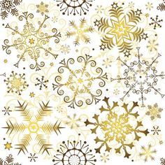 gold & silver on white Christmas Words, Christmas Graphics, Christmas Scenes, Silver Christmas, Christmas Paper, Christmas And New Year, All Things Christmas, Xmas, Merry Christmas