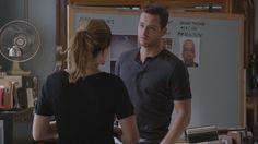Lindsay & Halstead - 2x06