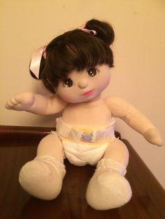 My Child Doll  #Mattel