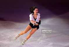 News Photo : Elizaveta Tuktamysheva of Russia performs in the...