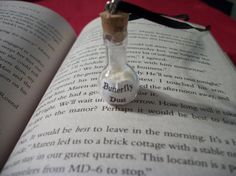 Poison Study = Best book ever