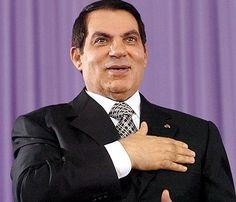 المحامي اللبناني أكرم عازوري ينفي وفاة الرئيس السابق زين العابدين بن علي | وكالة أنباء البرقية التونسية الدولية