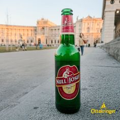 Hundert Pro Geschmack. Null Komma Josef Alkohol. Beer Bottle, Drinks, Brewery, Alcohol, Beer, Drinking, Beverages, Beer Bottles, Drink