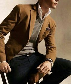 Tan and texture... Love this look, what do you think?