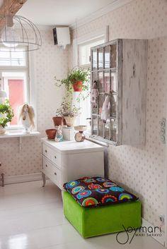 Kitchen ❤︎ Bench, Colours, Storage, Kitchen, Furniture, Home Decor, Purse Storage, Cooking, Decoration Home