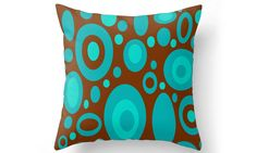 Alcantra Pillow at Joybird