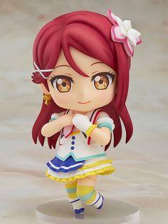 Love Live! Sunshine!! - Sakurauchi Riko - Nendoroid #714 (Good Smile Company)