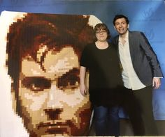 David Tennant Meets Fans At Wizard World St Louis - Part Thirteen | DAVID TENNANT NEWS FROM WWW.DAVID-TENNANT.COM