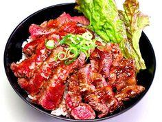 《 高田馬場 》ボリューム肉×白飯の最強飯テロ「肉丼」5選