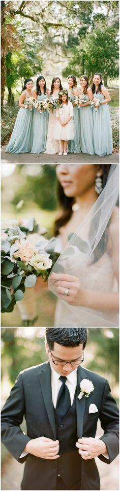 Baughman Center Wedding Gainesville FL || The Ganeys