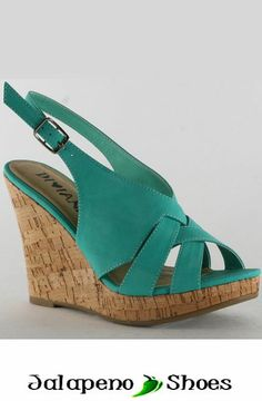 FashionGo | Jalapeno Shoes | TJ-KEALIE-03