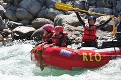Want to raft world-class whitewater on the most exciting rivers in Canada? REO offers the most diverse selection of rafting rivers in British Columbia. Whitewater Rafting, British Columbia, River, Rivers