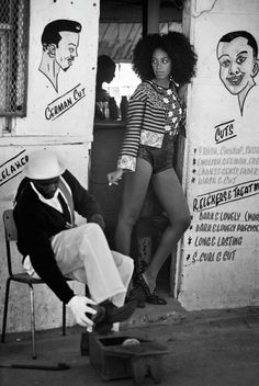 """Solange Knowles in """"Losing You"""" music video directed by Melina Matsoukas in Cape Town, South Africa 2012."""