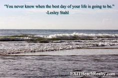 Join Exit Beach Realty: Make It Your Best Day And Join Exit Beach Realty