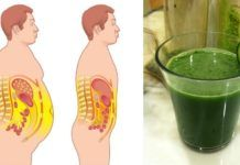 Drink This Before Going To Bed Burns Belly Fat Like Crazy