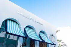 Malliouhana Luxury Resort Anguilla - Entry  #luxurytravel   #luxury   #travel   #anguilla   #Caribbean   #resort