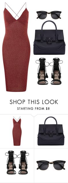 """Jeonghan X Shopping"" by jleeoutfitters ❤ liked on Polyvore featuring New Look, Versace, Zimmermann and H&M"