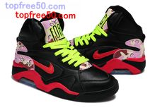 official photos 0ecf5 91d78 Nike Air Force 180 Mid Opium Black Red Volt Brown 537330 045  Basketall   Shoes