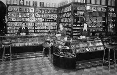 1930-luku – jäähyväisiä | Wulffin tarinoita