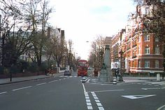 Abby Road, London England! Anywhere the Beatles have been I'd love to go