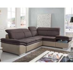Sedací souprava ADAGIO 2F-OTM/BK Couch, Furniture, Home Decor, Settee, Decoration Home, Sofa, Room Decor, Home Furnishings, Sofas