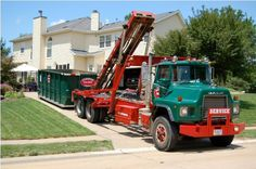 Home Improvement Dumpsters In Quad Cities, Moline Illinois, Davenport . Rent A Dumpster, Moline Illinois, Quad Cities, Life Is Good, Home Improvement, Container, Renting, Random, Life Is Beautiful