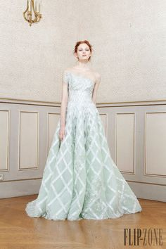 Rami Al Ali Spring-summer 2014 - Couture