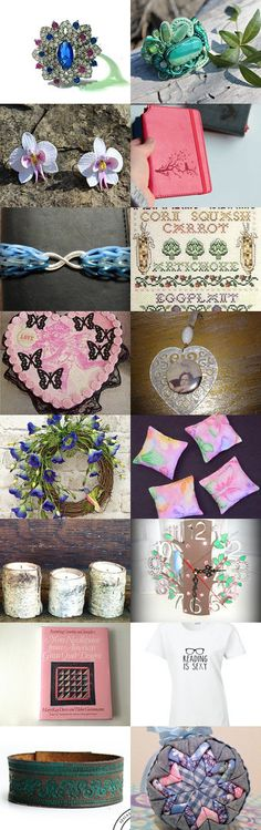 NUMBER:68 from the SAVVY-ETSY-SELLERS-MEMBERS by Dawn Marie Livett on Etsy--Pinned with TreasuryPin.com