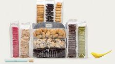 Gift Basket - Corporate Basket | fruute | adventures in cookies