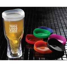 Sticking with the tailgating theme, here's a fun new product for all you beer drinkers out there...#SWAGwithStyle