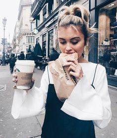 Coffee in hand #UNIQFINDinspo