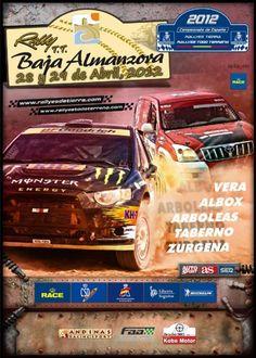 Información sobre el desarrollo del campeonato de españa Kobe, Racing, Atvs, Sports, Pilots, Driveways, Earth, Auto Racing, Lace