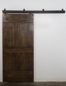 rustica hardware barn doors and hardware