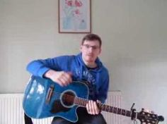 Stew Dixon Covers Paolo Nutini's Candy - Acoustic Music Video - BEAT100