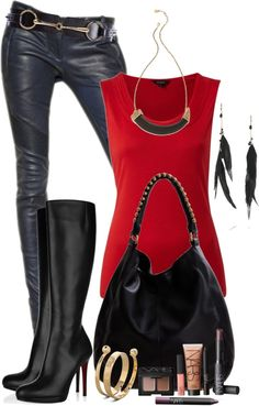 """Untitled #415"" by johnna-cameron on Polyvore"