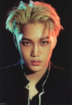 Exo-K: Kai/Kim Jong cm/ January Dancer,Vocalist, Lead Rapper, Face of The Group Kpop Exo, Chen, Kim Kai, Chanyeol Baekhyun, Kim Minseok, Kaisoo, Yixing, K Idols, K Pop