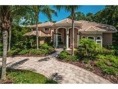 5303 Enclave Drive, Oldsmar, FL  34677 - Pinned from www.coldwellbanker.com
