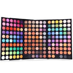 180 Colors Tender 3 layer colour makeup plate Eyeshadow ($15) ❤ liked on Polyvore featuring beauty products, makeup, eye makeup and eyeshadow