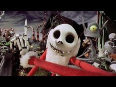 ▶ Top 10 Tim Burton Movies - YouTube
