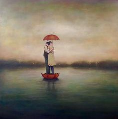 Nevermind The Clouds - Duy Huynh