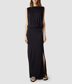 ALLSAINTS: Women's Dresses, Bodycon, Silk, Shirt and more