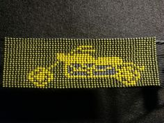 Manufaktura Leo Hand made Green Motorbike - bracelet for men Leather Working, Bracelets For Men, Chevrolet Logo, Leo, Jewelry Making, Green, Handmade, Hand Made, Men's Wristbands