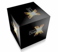 DirectX используется компанией Microsoft для обработки файлов мультимедиа, а также работы с игровыми модулями. Соответственно, без достаточно новой версии этой программы невозможно корректно выполнить вход, например, в недавно вышедшую игру.