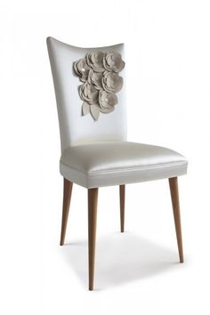 Posey Stiletto Chair | Aiveen Daly