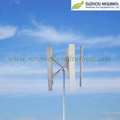 Horizontal wind turbine Marine Wind Turbine /Residential Wind Turbine X-H-300W Wind Turbine Residential, Renewable Energy, Environment, Environmental Psychology