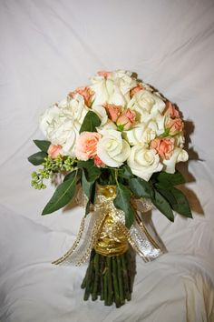 Flowers by Lorilee: Daniel's and Andrea's Wedding