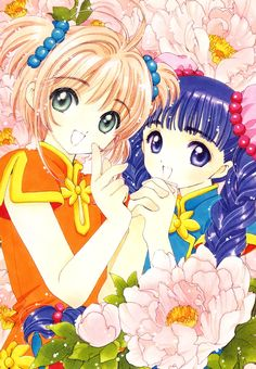 Cardcaptor Sakura Illustrations Collection 2/Cardcaptor Sakura/#228826 - Zerochan
