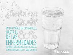 Agua Kangen, Herbalife, Glass Of Milk, Dental, Aqua, Health, Tips, Tableware, Activities